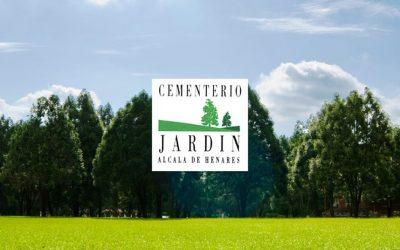 Cementerio Jardín
